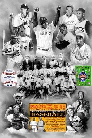Evolution of Baseball - Artist: Wishum Gregory