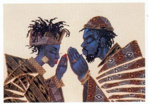 Praying Together_Staying Together - Charles Rogers