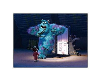 Pixar's Boo! - Premium Giclee Print