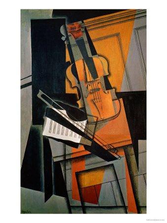 juan-gris-the-violin-1916