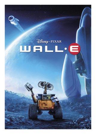 Pixar's WALL-E - Art Print